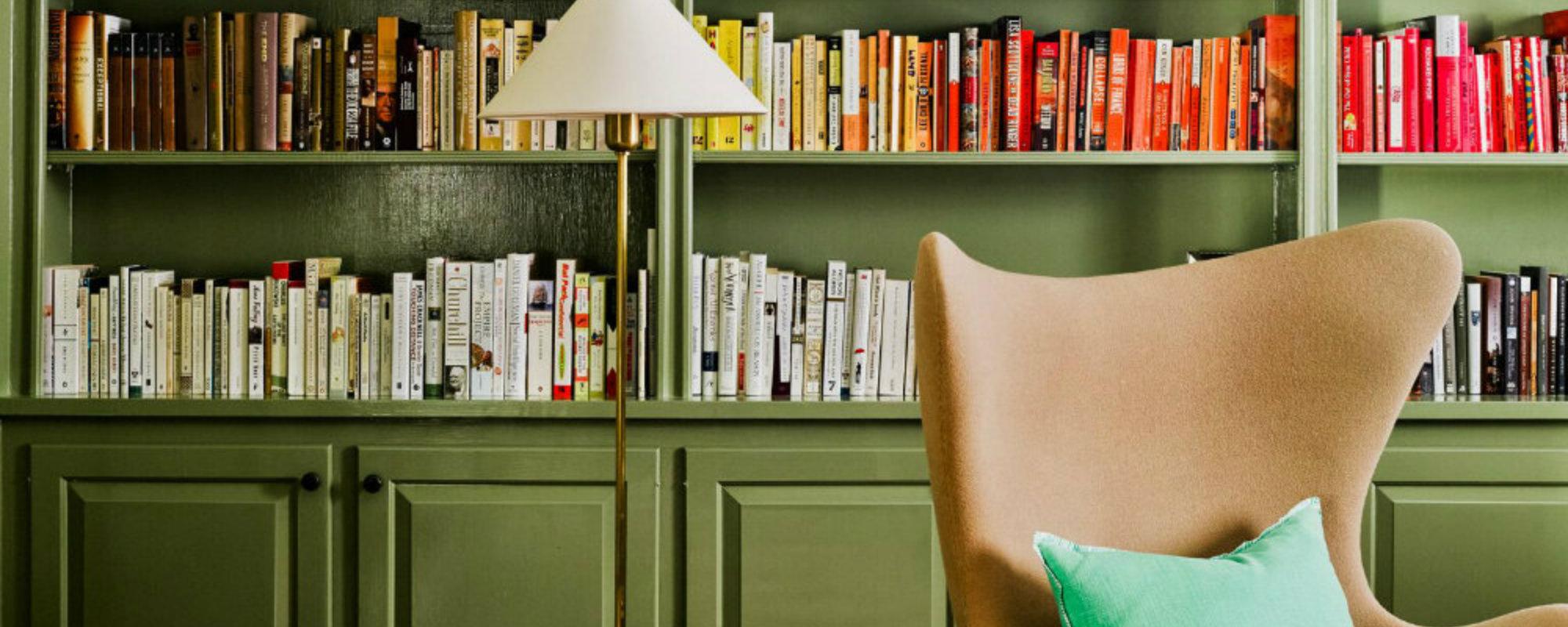 Ideas para Decorar: biblioteca de lujo para un proyecto de casa ideas para decorar Ideas para Decorar: biblioteca de lujo para un proyecto de casa Featured1