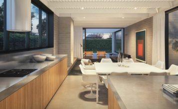 Firma de lujo: Architects INK proyectos de arquitectura y interiorismo lujo firma de lujo Firma de lujo: VArchitecture proyectos de arquitectura de lujo Featured 7 357x220