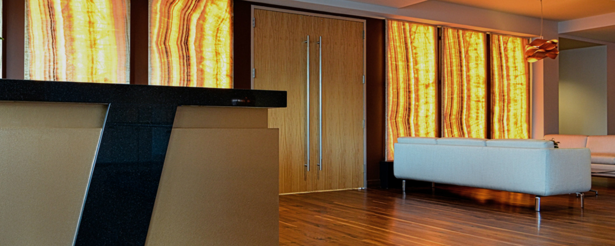 Firma de lujo: The M Group Architects un grupo lider en Interiorismo