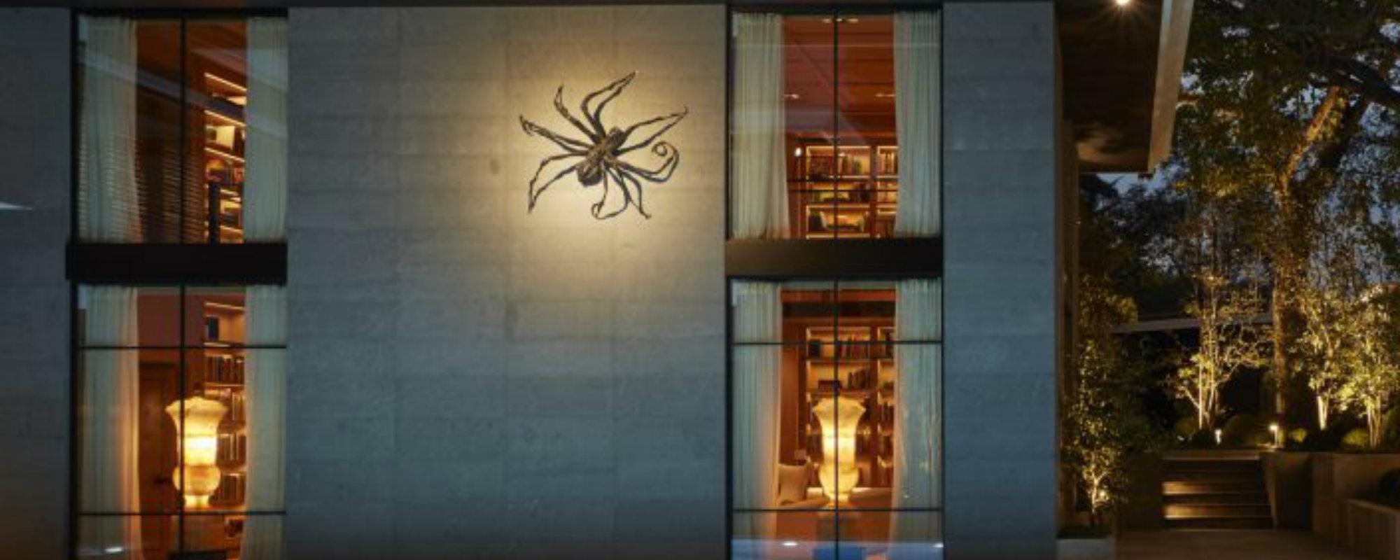 Luis Bustamante: Un estudio de interiorismo de lujo en Madrid