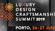 Evento de lujo: Cita de Diseño y Artesanía de lujo 2019 en Portugal evento de lujo Evento de lujo: Cita de Diseño y Artesanía de lujo 2019 en Portugal Featured 2 178x100