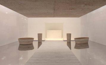 Alberto Campo Baeza: Empresa de Arquitectura de lujo para proyectos alberto campo baeza Alberto Campo Baeza: Empresa de Arquitectura de lujo para proyectos Featured 3 357x220