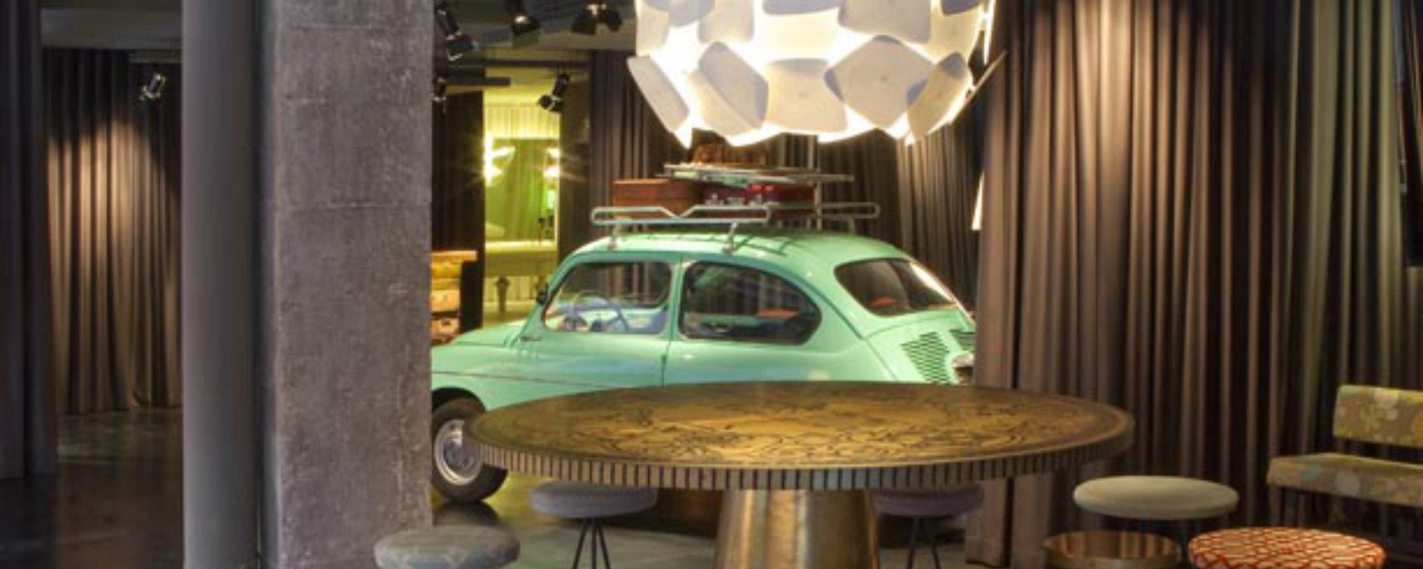 Decoración de lujo: El mundo del interiorismo através de Eva Martinez decoración de lujo Decoración de lujo: El mundo del interiorismo através de Eva Martinez Featured 7
