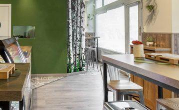 Proyectos en Madrid: Mercedes Arce una Interioristas de lujo interiorismo lujo Interiorismo lujo: Jaime Beriestian un estudio lujuoso en Barcelona Featured 1 357x220