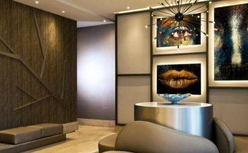 Interiorismo de lujo: UNUO una empresa con proyectos lujuosos [object object] Erico Navazo: Una historia de Interiorismo de lujo en Madrid Featured 10 357x220