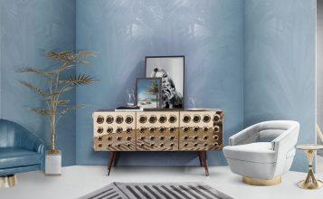 Aparadores de lujo: Piezas unicas para un proyecto perfecto ideas para decorar Ideas para Decorar: Mesas de centro de lujo para proyectos perfectos Featured 7 357x220