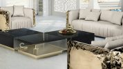 Ideas para Decorar: Mesas de centro de lujo para proyectos perfectos ideas para decorar Ideas para Decorar: Mesas de centro de lujo para proyectos perfectos Featured 9 178x100