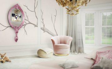Piezas de lujo: Espejos para una decoración lujuosa piezas de lujo Piezas de lujo: Espejos para una decoración lujuosa Featured 12 357x220
