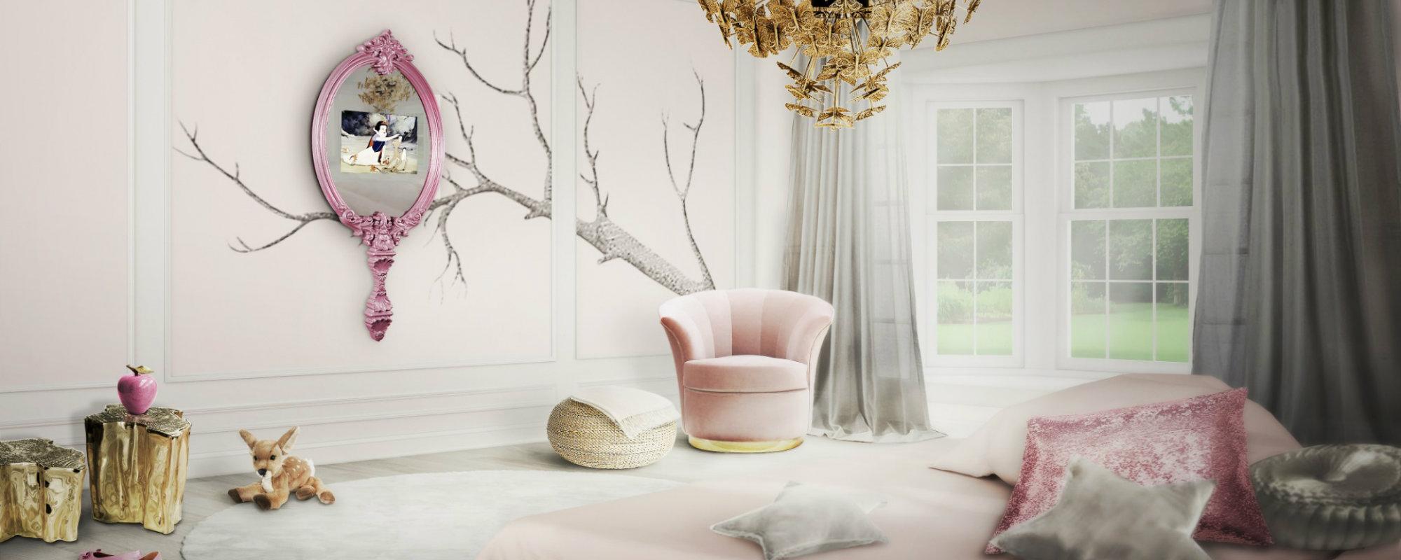 Piezas de lujo: Espejos para una decoración lujuosa piezas de lujo Piezas de lujo: Espejos para una decoración lujuosa Featured 12