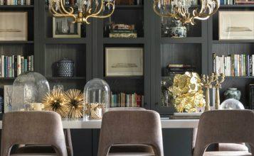 Proyectos lujuosos: Virginia Nieto reconocida interiorista en Madrid arquitectura de lujo Arquitectura de lujo: Gómez Platero una empresa de proyectos en México Featured 6 357x220