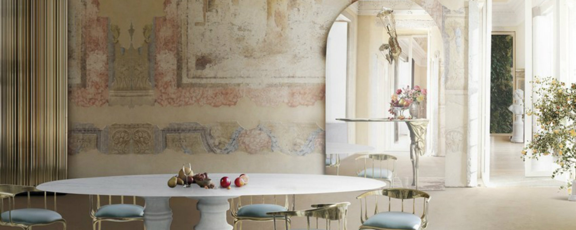 Proyectos de lujo: Piezas unicas para un Interiorismo de lujo proyectos de lujo Proyectos de lujo: Piezas unicas para un Interiorismo de lujo Featured 9