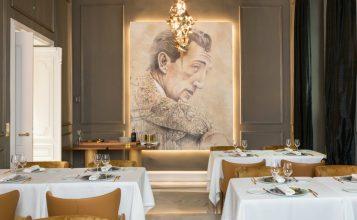 Restaurante de lujo: La Casa de Manolete Bistró para visitares en Córdoba restaurante de lujo Restaurante de lujo: La Casa de Manolete Bistró para visitares en Córdoba Featured 11 357x220