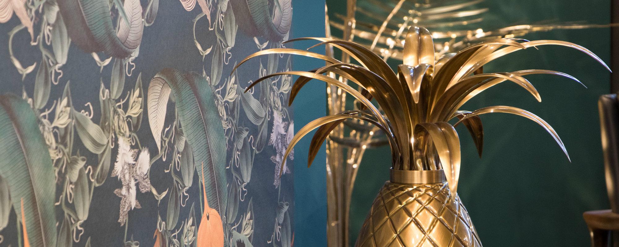 Illuminación lujuosa: lamparas de mesa para inspirar proyectos de lujo illuminación lujuosa Illuminación lujuosa: lamparas de mesa para inspirar proyectos de lujo Featured 17