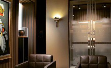 Interiorismo en Barcelona: Ojinaga una empresa de proyectos de lujo arquitectura de lujo Arquitectura de lujo: Proyectos inspiradores y unicos por Rojkind Featured 19 357x220