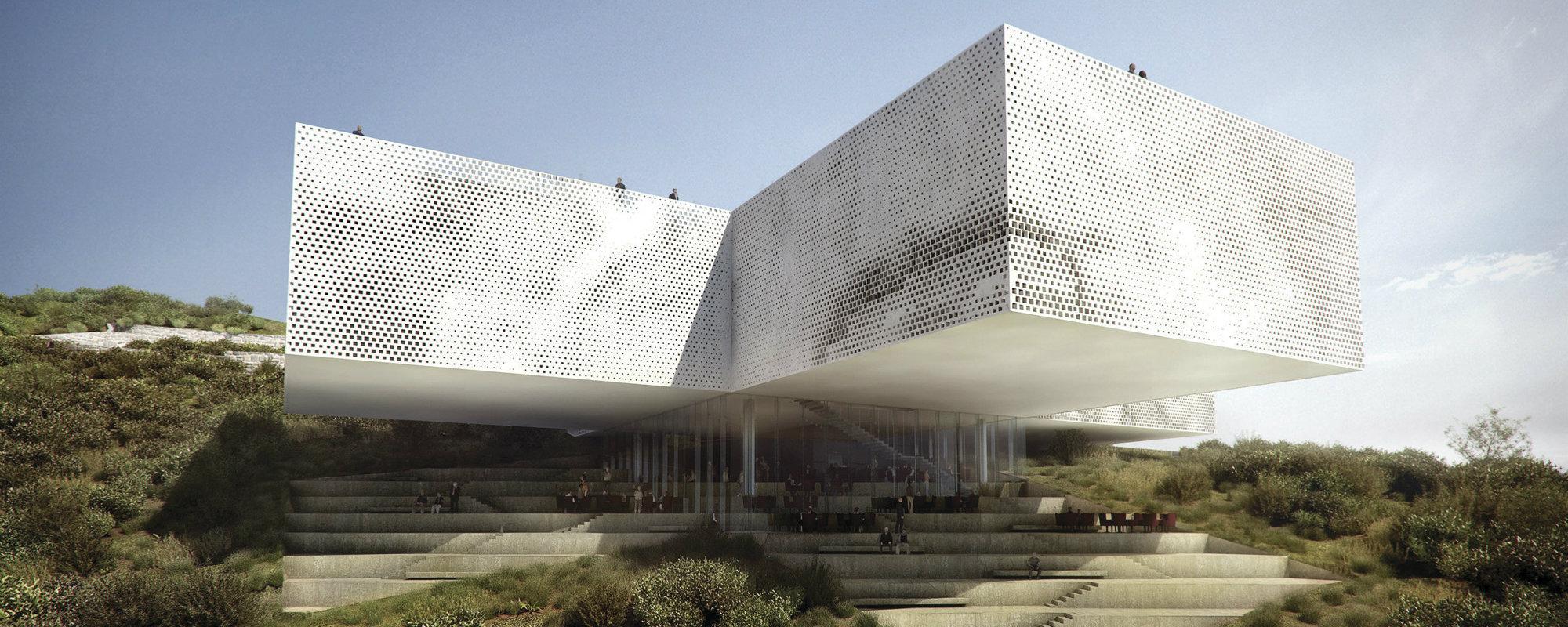 Arquitectura de lujo: Proyectos inspiradores y unicos por Roijkind arquitectura de lujo Arquitectura de lujo: Proyectos inspiradores y unicos por Rojkind Featured 20