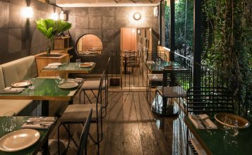 Interiorismo lujuoso: Comité de Proyectos de lujo en México restaurante de lujo Restaurante de lujo: La Casa de Manolete Bistró para visitares en Córdoba Featured 3 357x220