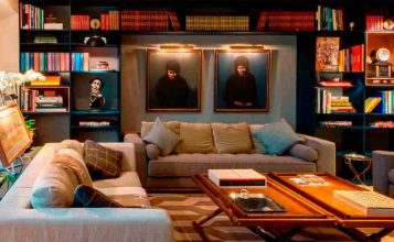 Legorreta Sepúlveda: una empresa que hace Interiorismo de lujo arquitectura de lujo Arquitectura de lujo: Proyectos inspiradores y unicos por Rojkind Featured 357x220