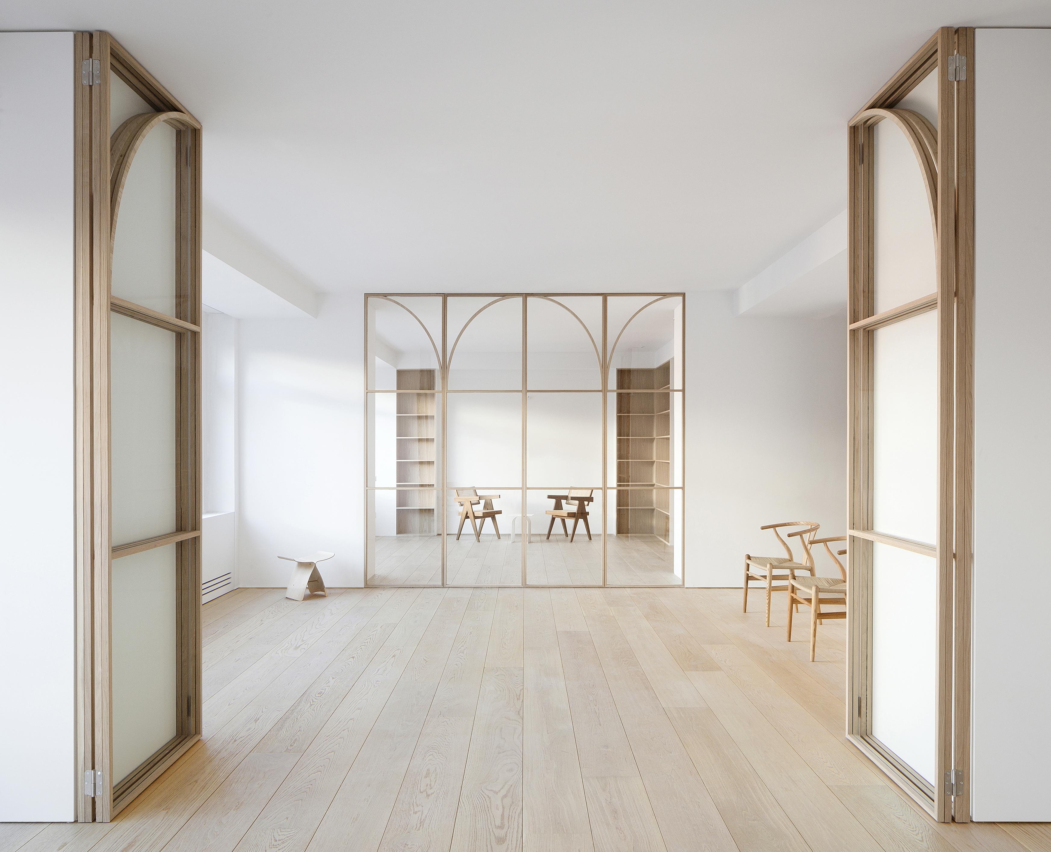 arquitectura en madrid Arquitectura en Madrid: BETAØ una empresa con proyectos lujuosos 02UhouseDef