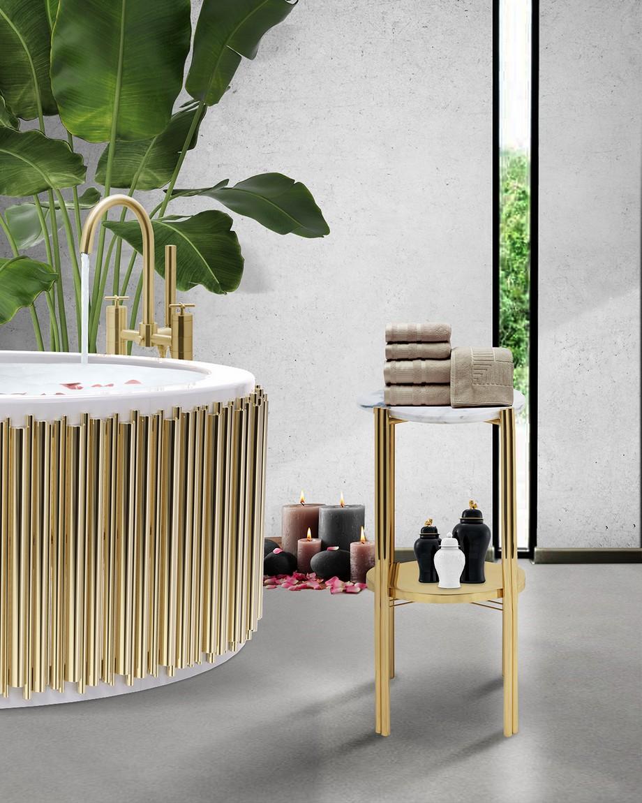 Ideas para baño: Piezas fantasticas para proyectos lujuosos ideas para baño Ideas para baño: Piezas fantasticas para proyectos lujuosos 106 1