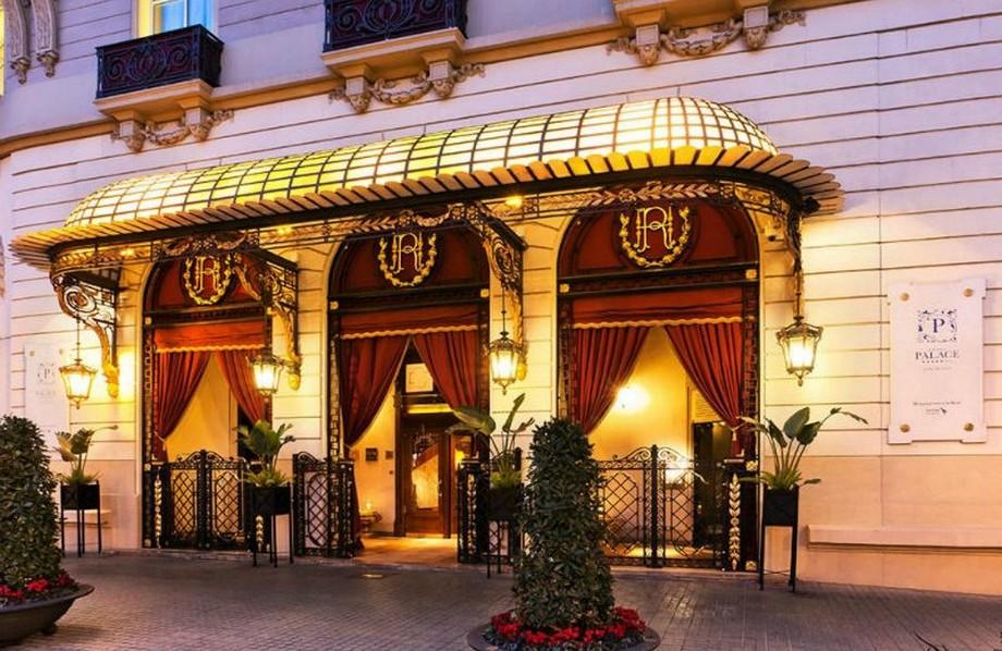 Proyecto de lujo: Hotel El Palace con interiorismo en Barcelona proyecto de lujo Proyecto de lujo: Hotel El Palace con interiorismo en Barcelona 2 800x520