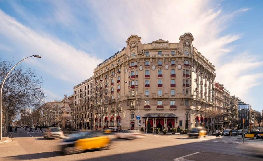 Proyecto de lujo: Hotel El Palace con interiorismo en Barcelona proyecto de lujo Proyecto de lujo: Hotel El Palace con interiorismo en Barcelona 381848