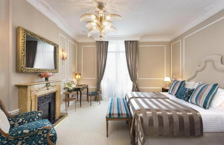 Proyecto de lujo: Hotel El Palace con interiorismo en Barcelona proyecto de lujo Proyecto de lujo: Hotel El Palace con interiorismo en Barcelona El Palace Barcelona Hotel 6 800x520