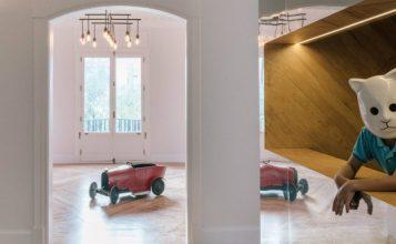 Arquitectura en Madrid: BETAØ una empresa con proyectos lujuosos proyecto de lujo Proyecto de lujo: Hotel El Palace con interiorismo en Barcelona Featured 1 357x220