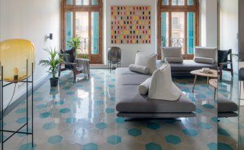 Diseño de Interiores en Barcelona: NOOK crea proyectos lujuosos diseño de interiores Diseño de Interiores en Barcelona: NOOK crea proyectos lujuosos Featured 10 357x220
