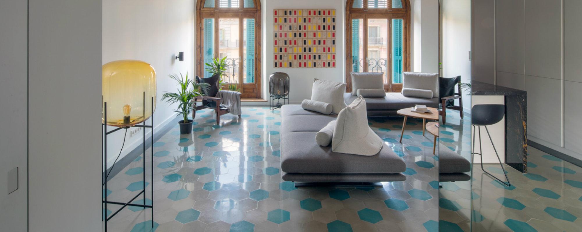 Diseño de Interiores en Barcelona: NOOK crea proyectos lujuosos diseño de interiores Diseño de Interiores en Barcelona: NOOK crea proyectos lujuosos Featured 10
