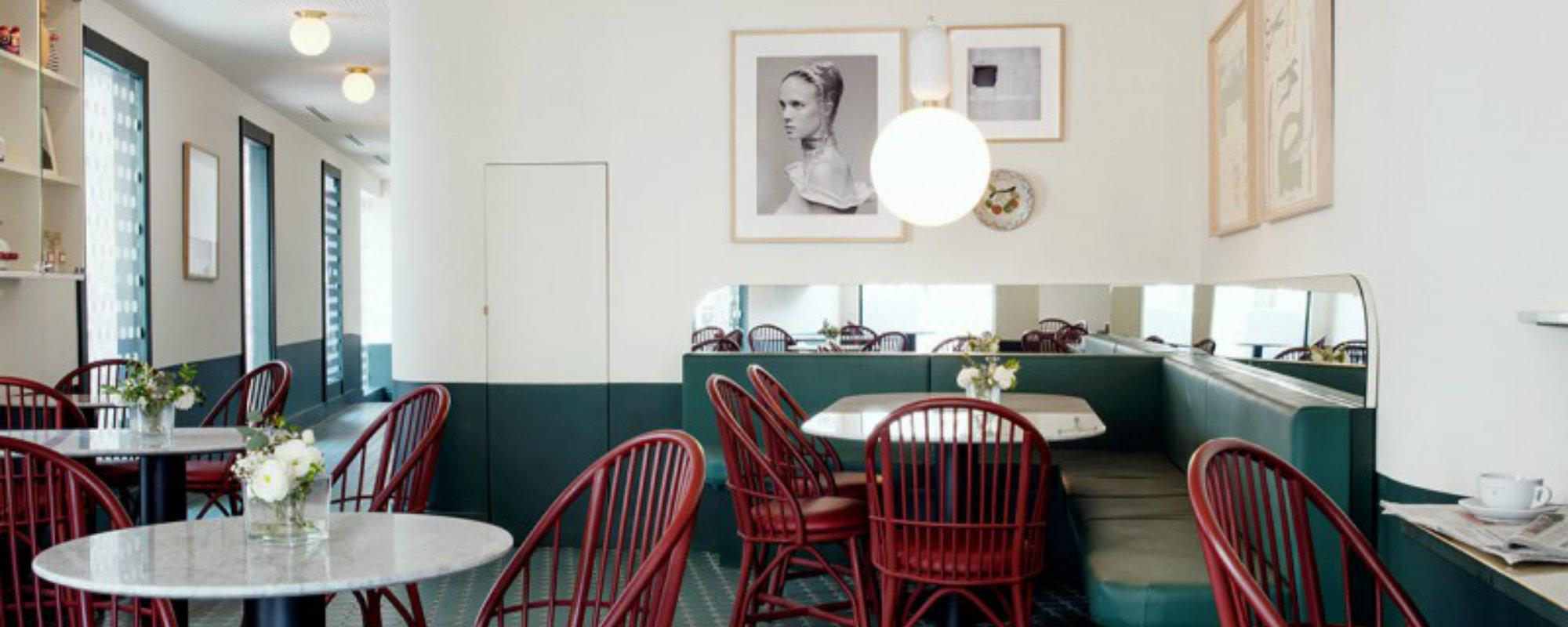 Jaime Hayon: Una historia especial de interiorismo elegante y lujuoso jaime hayon Jaime Hayon: Una historia especial de interiorismo elegante y lujuoso Featured 12