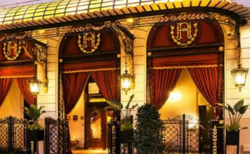 Proyecto de lujo: Hotel El Palace con interiorismo en Barcelona proyecto de lujo Proyecto de lujo: Hotel El Palace con interiorismo en Barcelona Featured 2 357x220