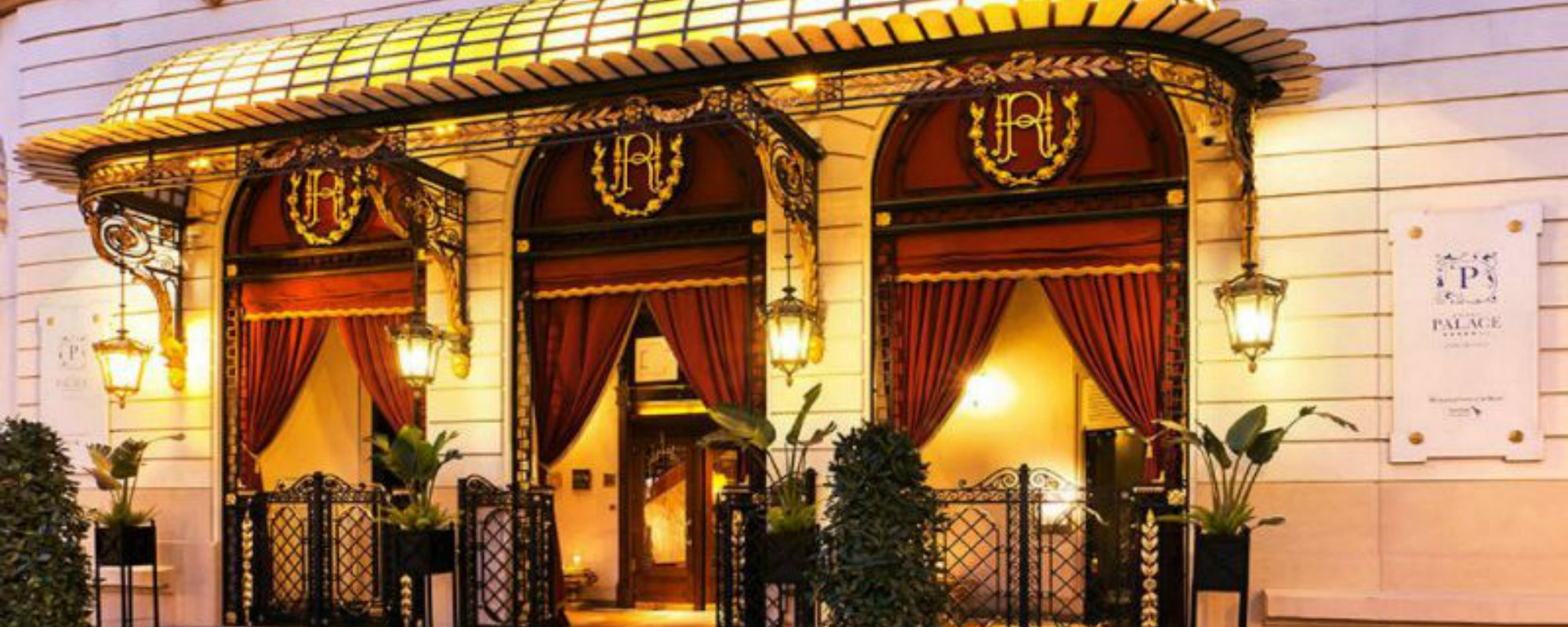 Proyecto de lujo: Hotel El Palace con interiorismo en Barcelona proyecto de lujo Proyecto de lujo: Hotel El Palace con interiorismo en Barcelona Featured 2