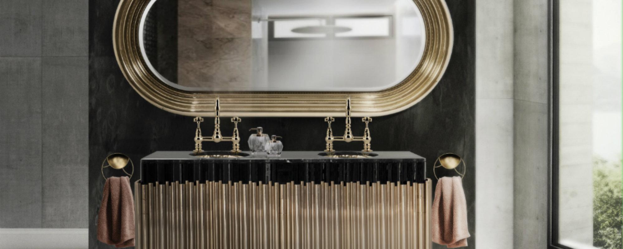 Ideas para baño: Piezas fantasticas para proyectos lujuosos ideas para baño Ideas para baño: Piezas fantasticas para proyectos lujuosos Featured 4