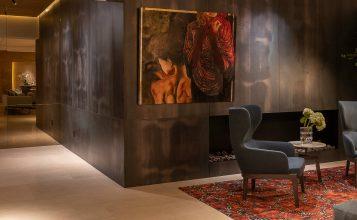 Interiorismo lujuoso: Vieyra Arquitectos de proyectos lujo en México sordo madaleno Sordo Madaleno : Proyectos de Interiorismo y Arquitectura de lujo Featured 5 357x220