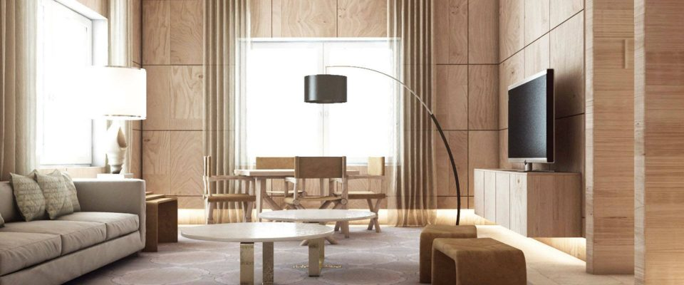 Estudio Caramba: Un concepto nuevo de Interiorismo lujuoso en Madrid