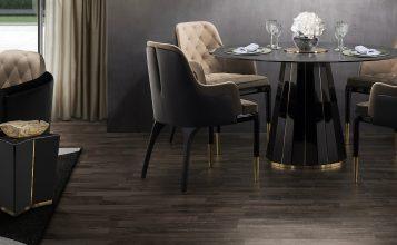 Sillas para comedores: Ideas lujuosas para proyectos fantasticos sillas para comedores Sillas para comedores: Ideas lujuosas para proyectos fantasticos Featured 8 357x220