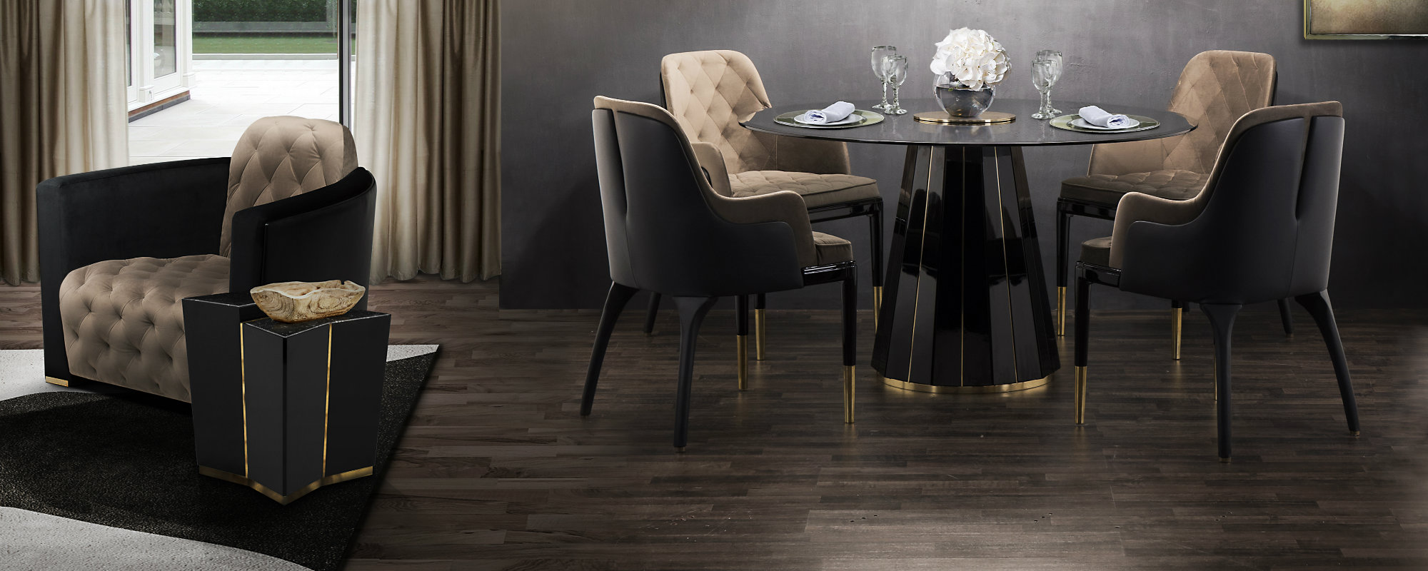 Sillas para comedores: Ideas lujuosas para proyectos fantasticos sillas para comedores Sillas para comedores: Ideas lujuosas para proyectos fantasticos Featured 8