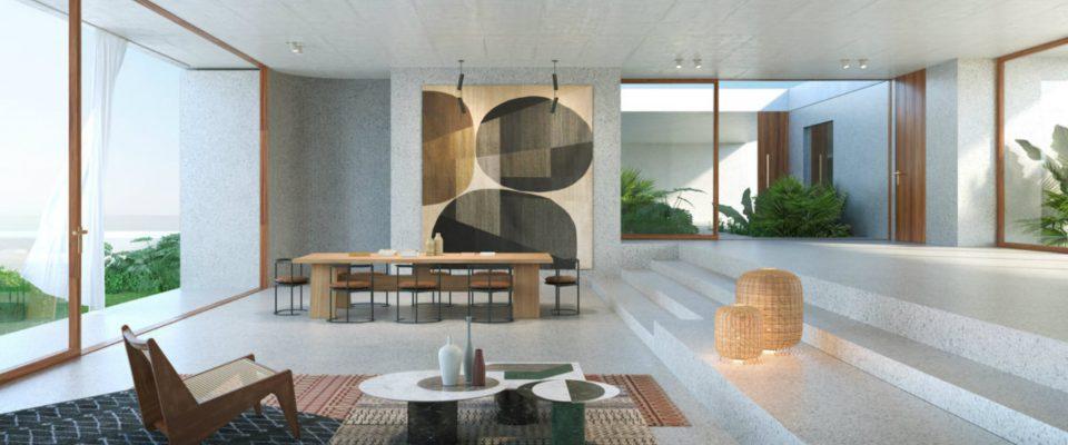 Interiorismo en Barcelona: Mesura crea proyectos lujuosos y elegantes