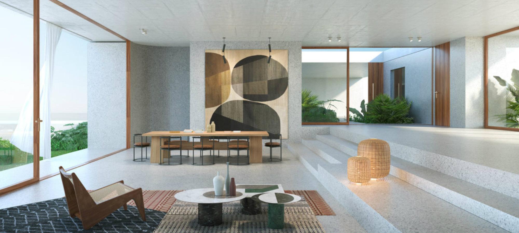 Interiorismo en Barcelona: Mesura crea proyectos lujuosos y elegantes [object object] Interiorismo en Barcelona: Mesura crea proyectos lujuosos y elegantes Featured 9
