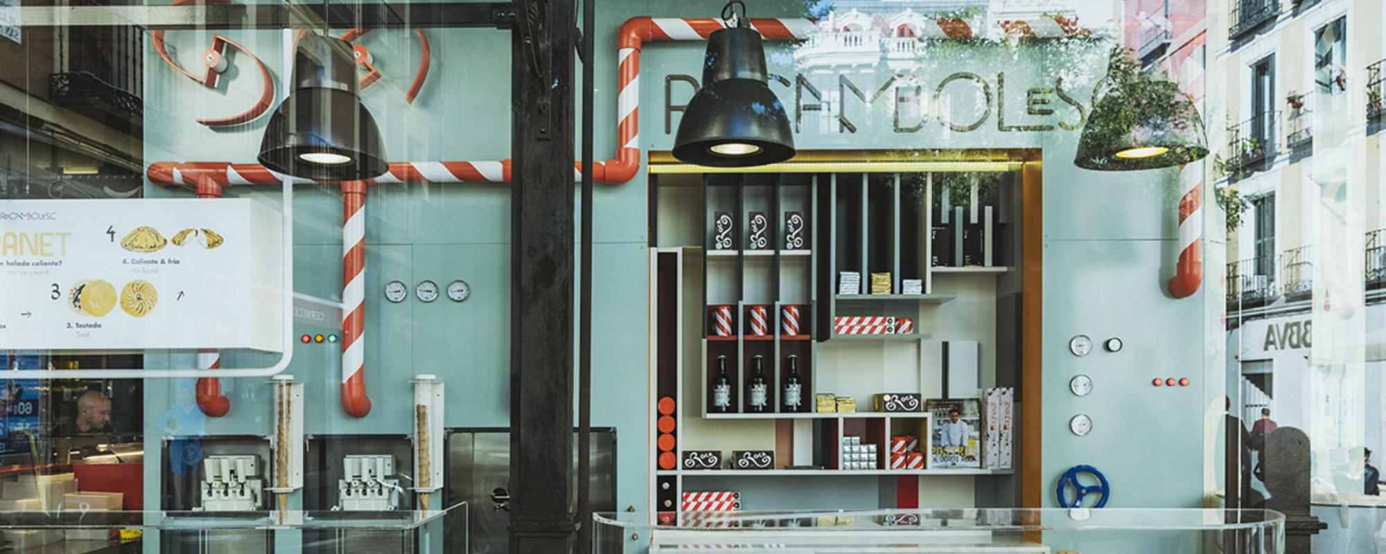 Proyectos lujuosos: Tarruella Trenchs Interiorismo en Barcelona proyectos lujuosos Proyectos lujuosos: Tarruella Trenchs Interiorismo en Barcelona Featured1 1