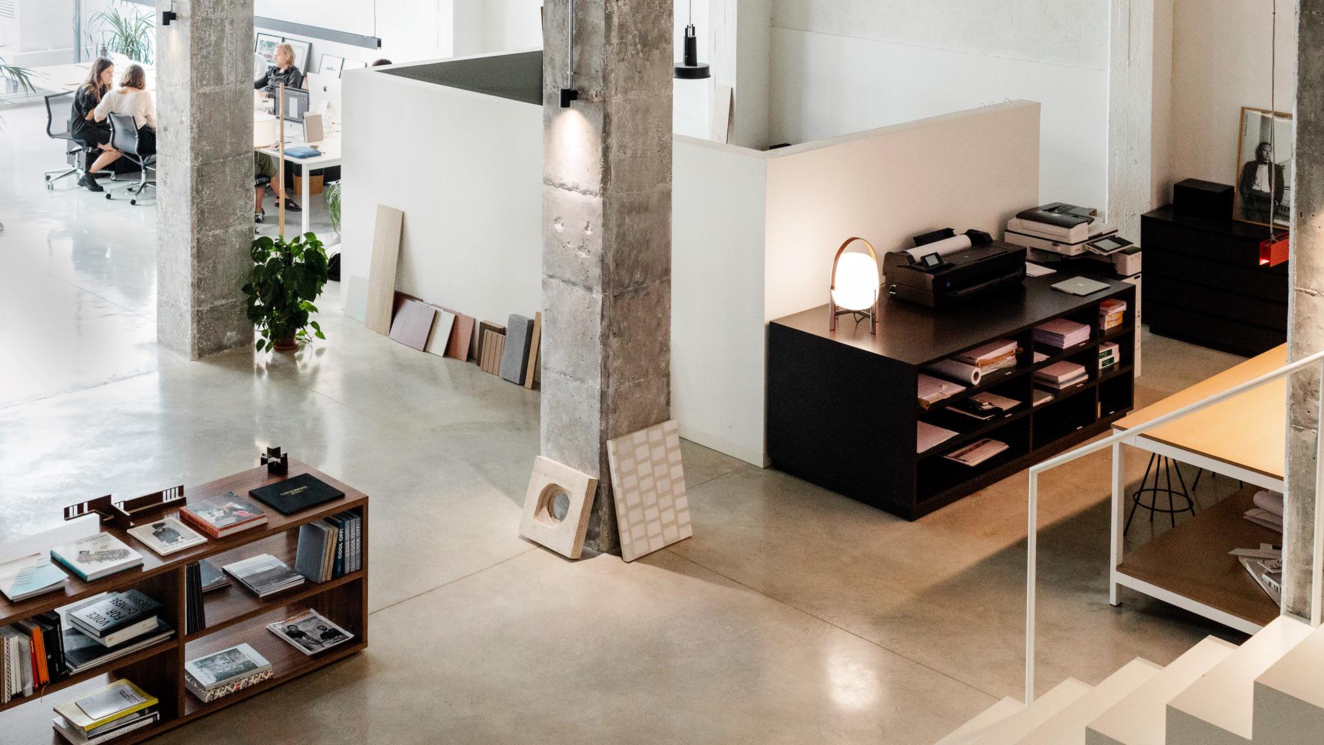 Interiorismo en Barcelona: Mesura crea proyectos lujuosos y elegantes [object object] Interiorismo en Barcelona: Mesura crea proyectos lujuosos y elegantes Gomis Mesura architecture design arquitectura dise  o Barcelona1
