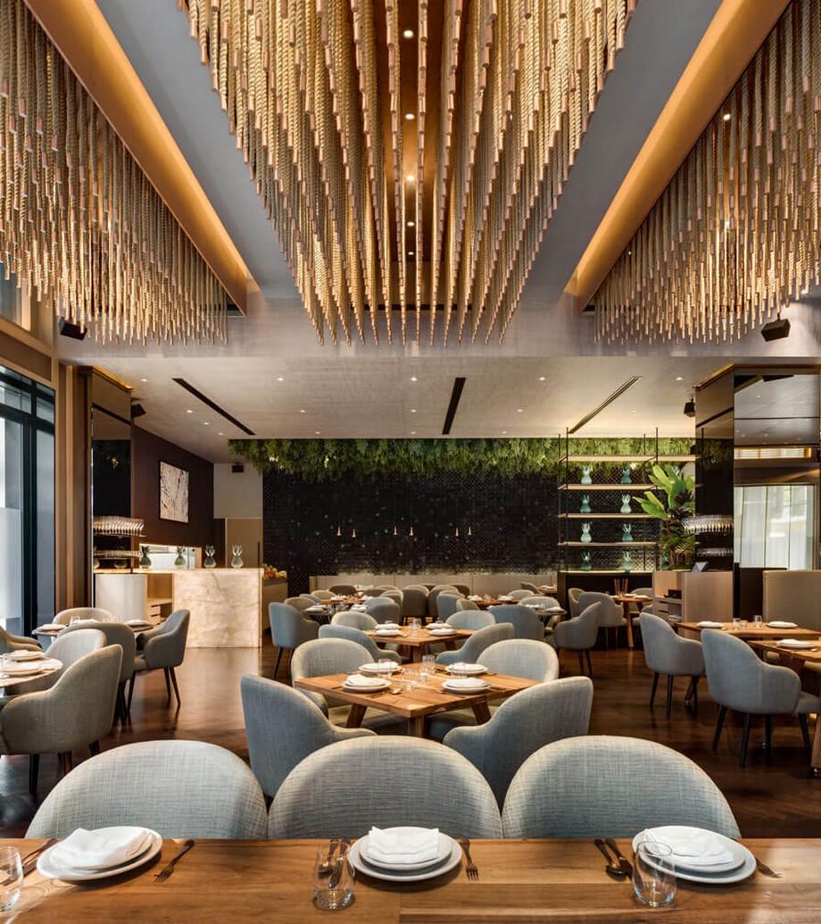 Sordo Madaleno : Proyectos de Interiorismo y Arquitectura de lujo sordo madaleno Sordo Madaleno : Proyectos de Interiorismo y Arquitectura de lujo Peyote E