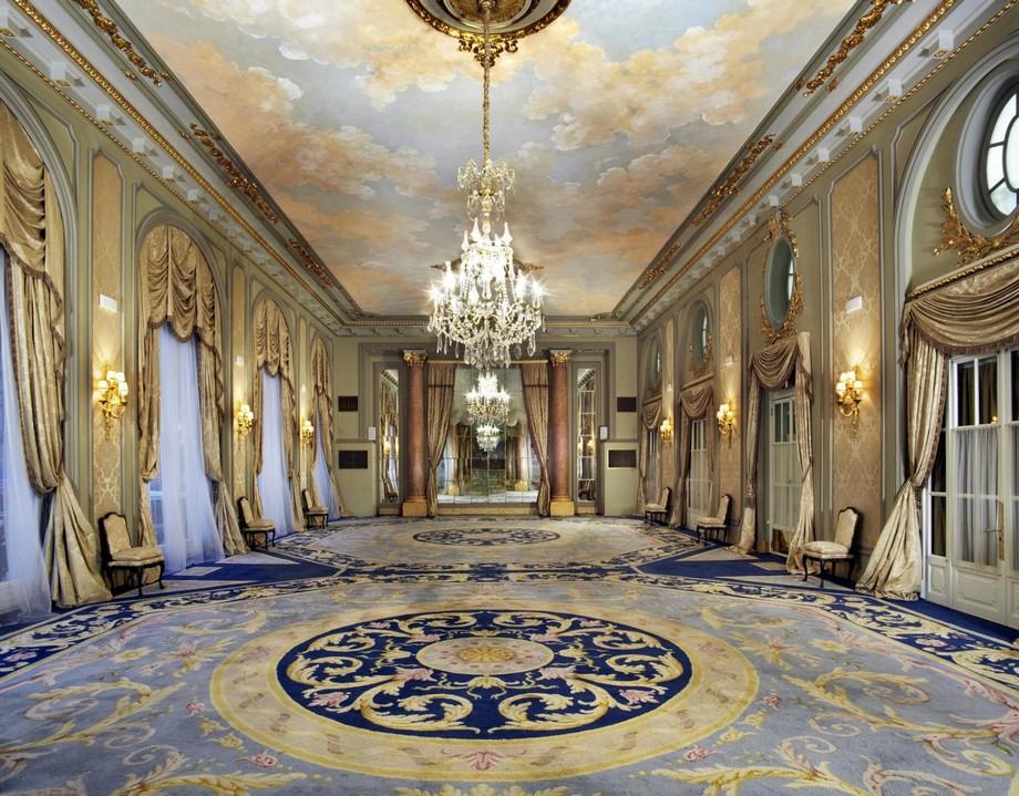 Proyecto de lujo: Hotel El Palace con interiorismo en Barcelona proyecto de lujo Proyecto de lujo: Hotel El Palace con interiorismo en Barcelona bluesman el palace barcelona 03 719 800x520