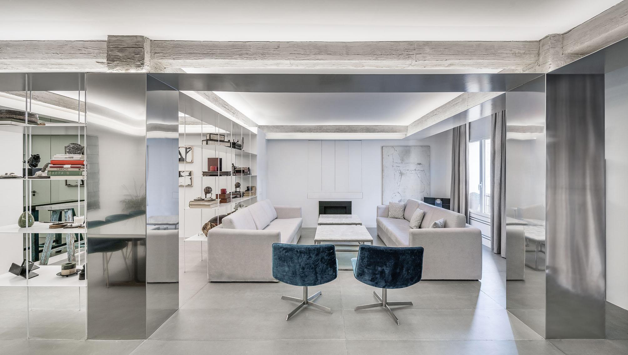 Arquitectura en Madrid: BETAØ una empresa con proyectos lujuosos arquitectura en madrid Arquitectura en Madrid: BETAØ una empresa con proyectos lujuosos c espina 04