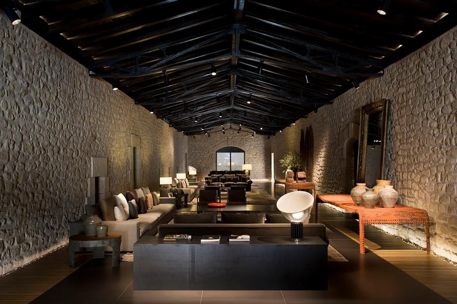 Proyectos lujuosos: Tarruella Trenchs Interiorismo en Barcelona proyectos lujuosos Proyectos lujuosos: Tarruella Trenchs Interiorismo en Barcelona murrieta2
