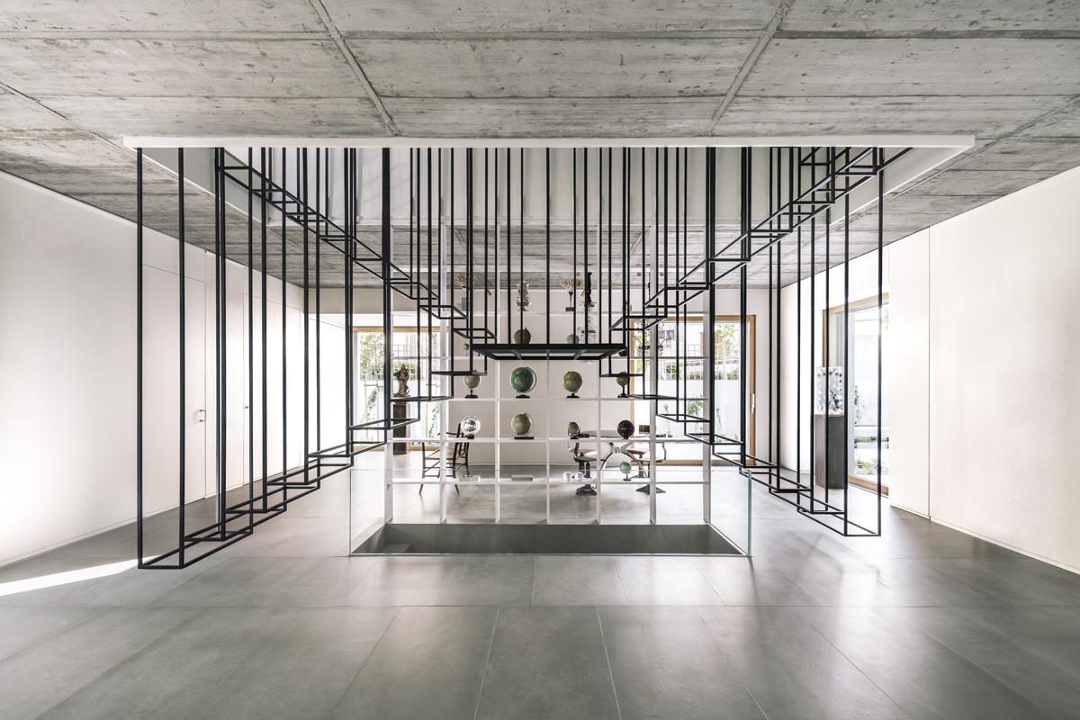 Arquitectura en Madrid: BETAØ una empresa con proyectos lujuosos arquitectura en madrid Arquitectura en Madrid: BETAØ una empresa con proyectos lujuosos x house01