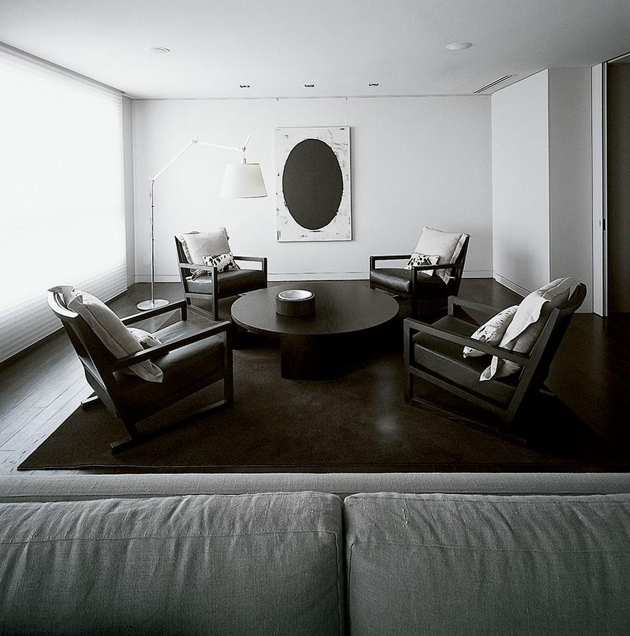 Interiorismo lujuoso: Laura Brucco un estudio con proyectos estupendos interiorismo lujuoso Interiorismo lujuoso: Laura Brucco un estudio con proyectos estupendos 2 3