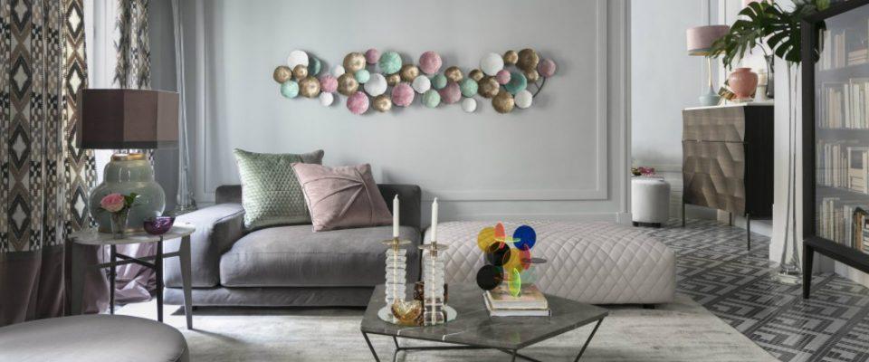 Diseño de Interiores: Raul Martins un interiorista famoso en Madrid
