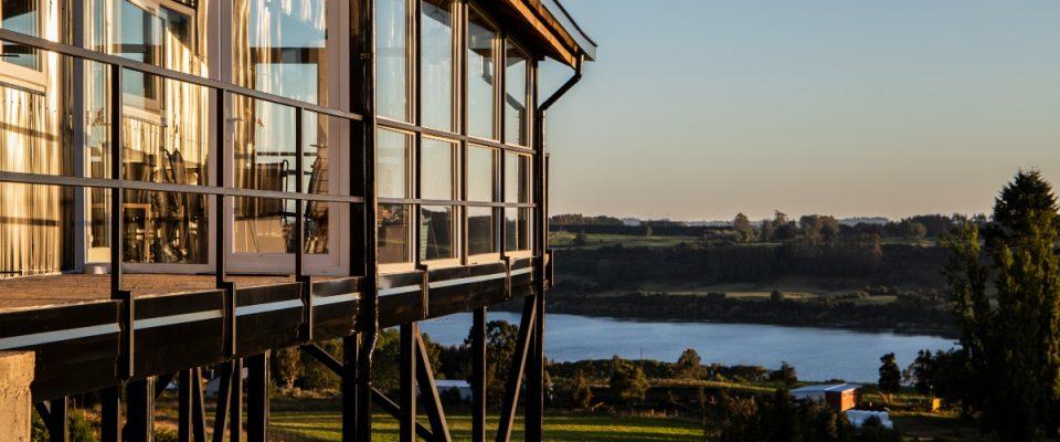 Arquitectura lujuosa: WINTERI una empresa de proyectos elegantes y estupendos en Chile