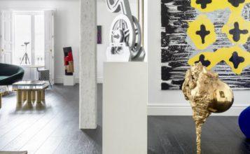 L.A Studio: una empresa de interiorismo lujuoso y estupendo en Madrid proyectos lujuosos Proyectos lujuosos por Adamantium: Una historia de interiorismo elegante Featured 2 357x220